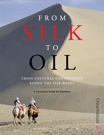 from-silk-to-oil